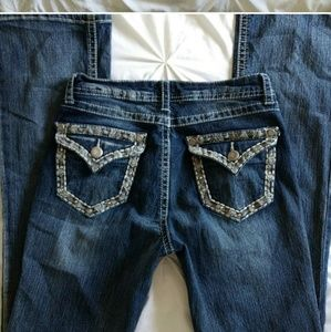ISO REALCO JEANS!!!